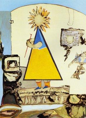 Este é o meu testamento de Poeta, 1994 - Mario Cesariny