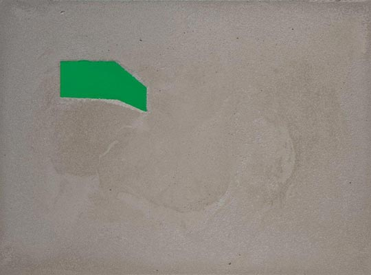 Oude toestand (Previous State), 2010 - Marjan Eggermont