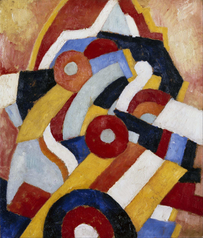 Abstraction - Marsden ...