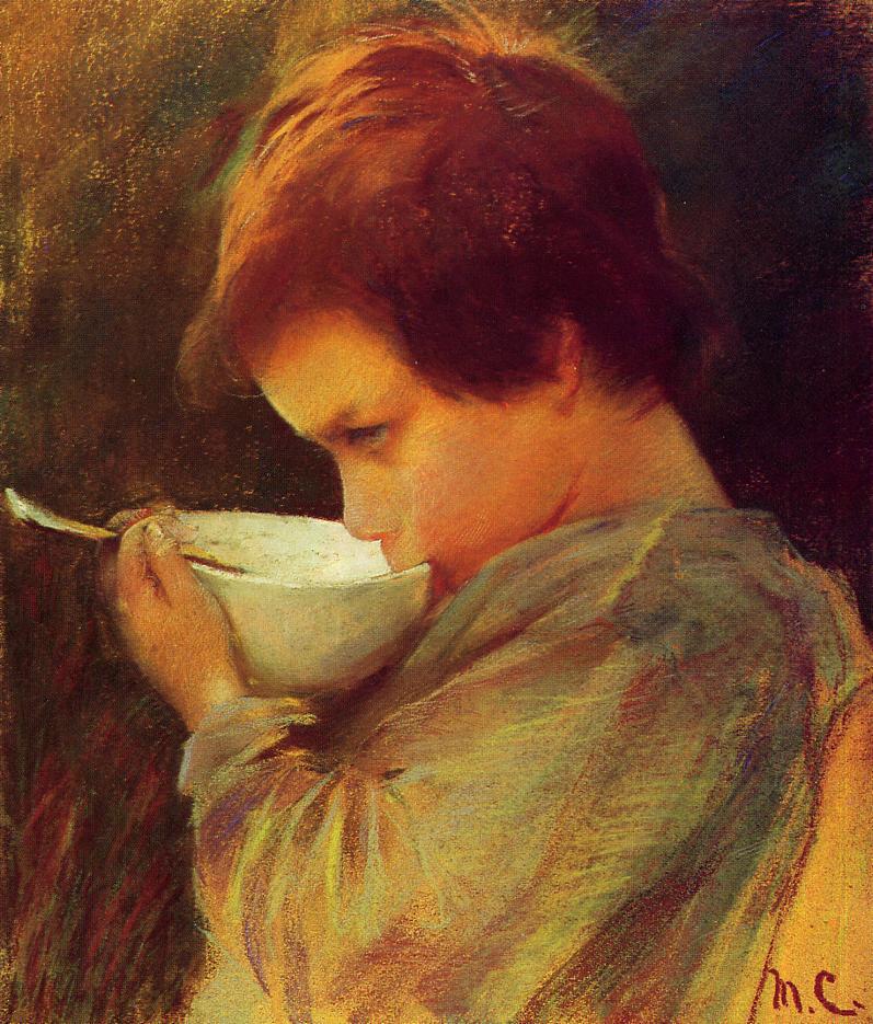drinks in art