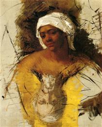 Mary Cassatt - 302 artworks - WikiArt.org