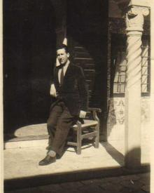 Maurice Boitel