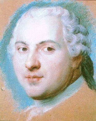 Louis, Dauphin of France, c.1762 - Quentin de La Tour