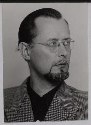 Max Walter Svanberg
