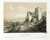 Château de Mauvesin, près Bagnères de Bigorre - Максим Лаланн