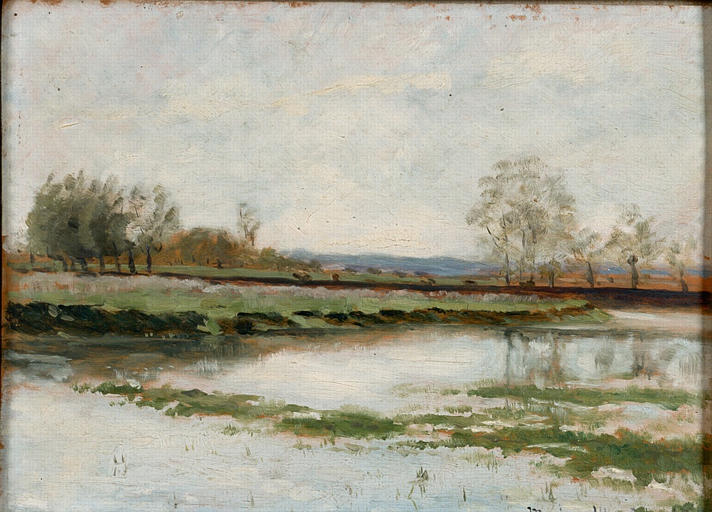 Landscape - Maxime Maufra