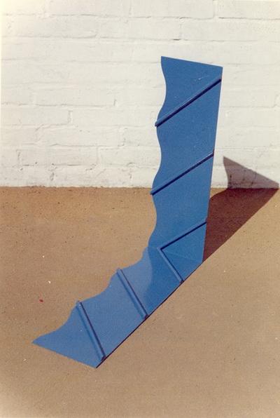 8th Sculpture - Michael Bolus
