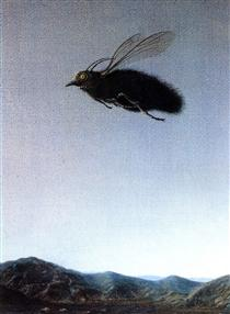 Big Buzzer - Michael Sowa