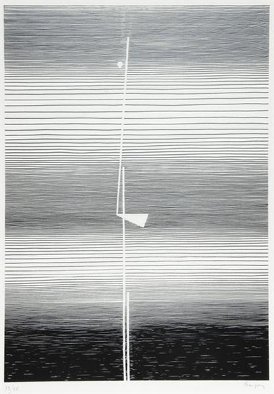 Untitled - Michel Seuphor