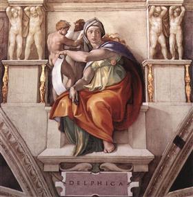 Artists by art movement: High Renaissance