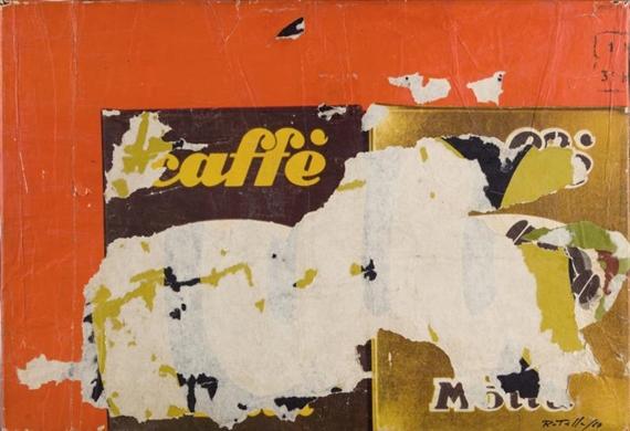 Caffè, 1960