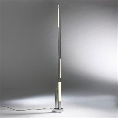 Linea Floor Lamp, 1969 - Nanda Vigo