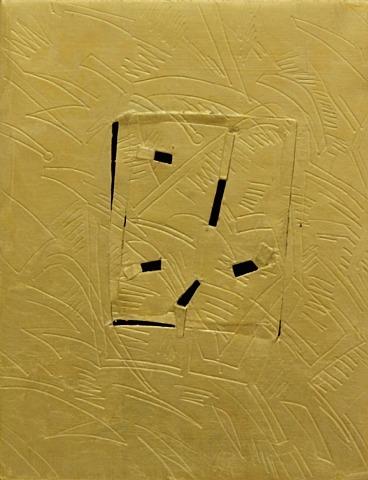 Phase Painting, 1990 - Nobuo Sekine