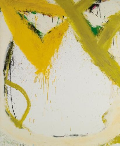 Butte, 1967 - Norman Bluhm