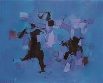 Untitled, No. 137 - Olga Albizu