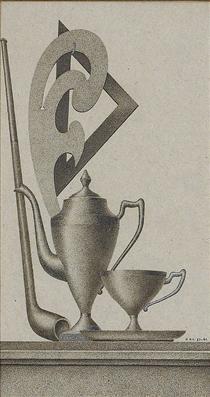 Empire - Otto Gustav Carlsund