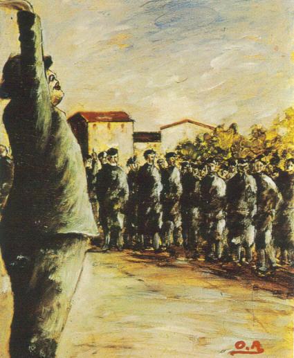 Adunata - Оттон Розай