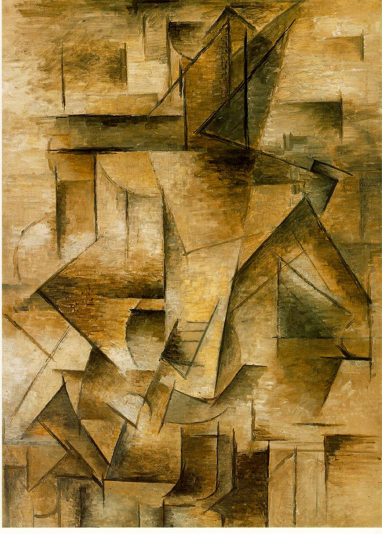 three stages of cubism  of the most important collections of french cubism ever to come to auction,   year of the first of three ground-breaking exhibitions that united the cubists  to  show the successive stages through which cubism had evolved.