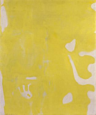 Prescience No. 11, 1951 - Perle Fine