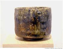 Tea Bowl - Phil Sims