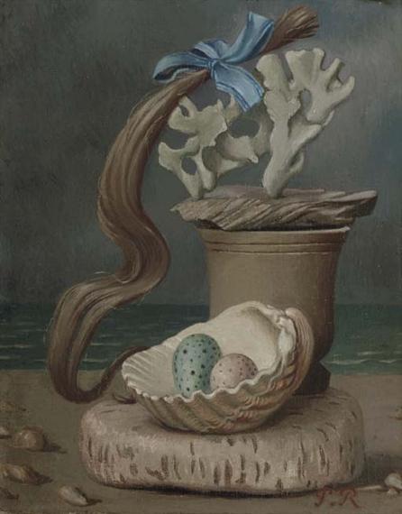 La naissance de Vénus - Pierre Roy