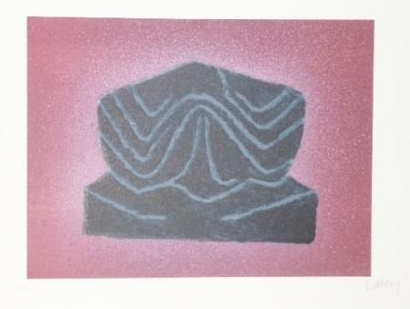Ardoise, 1981 - Raoul Ubac