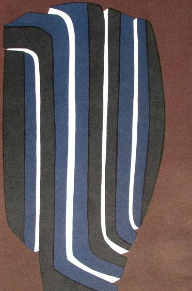 Composition - Raoul Ubac