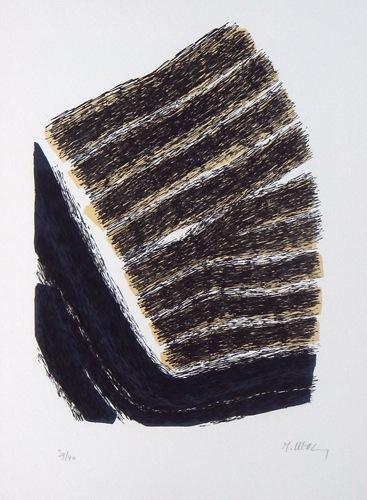 Un coin de terre, 1972 - Рауль Юбак