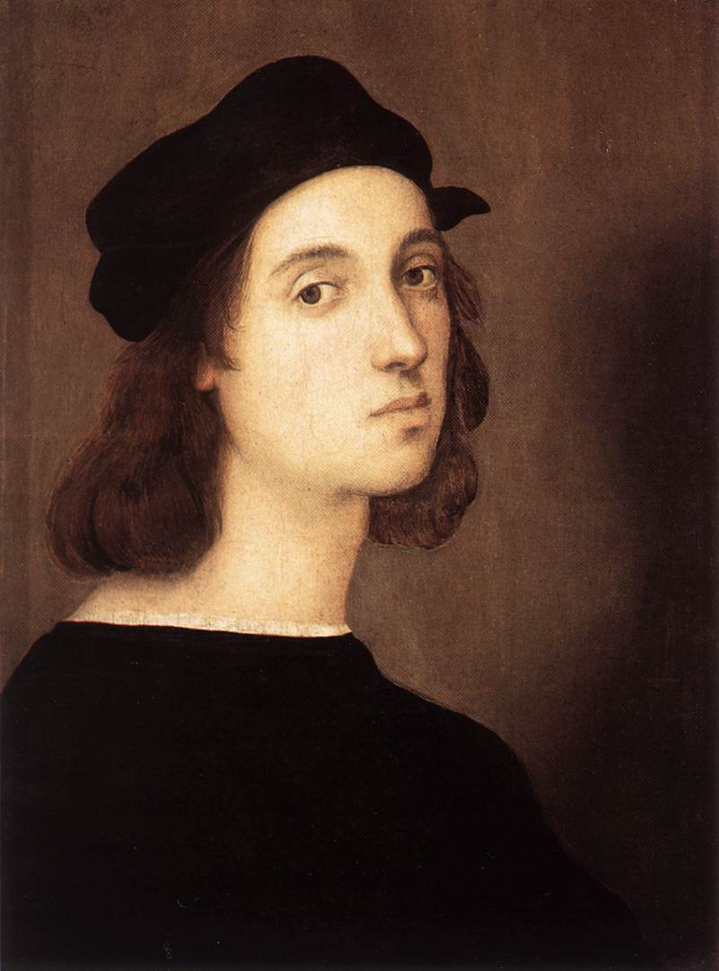 Self Portrait, 1506