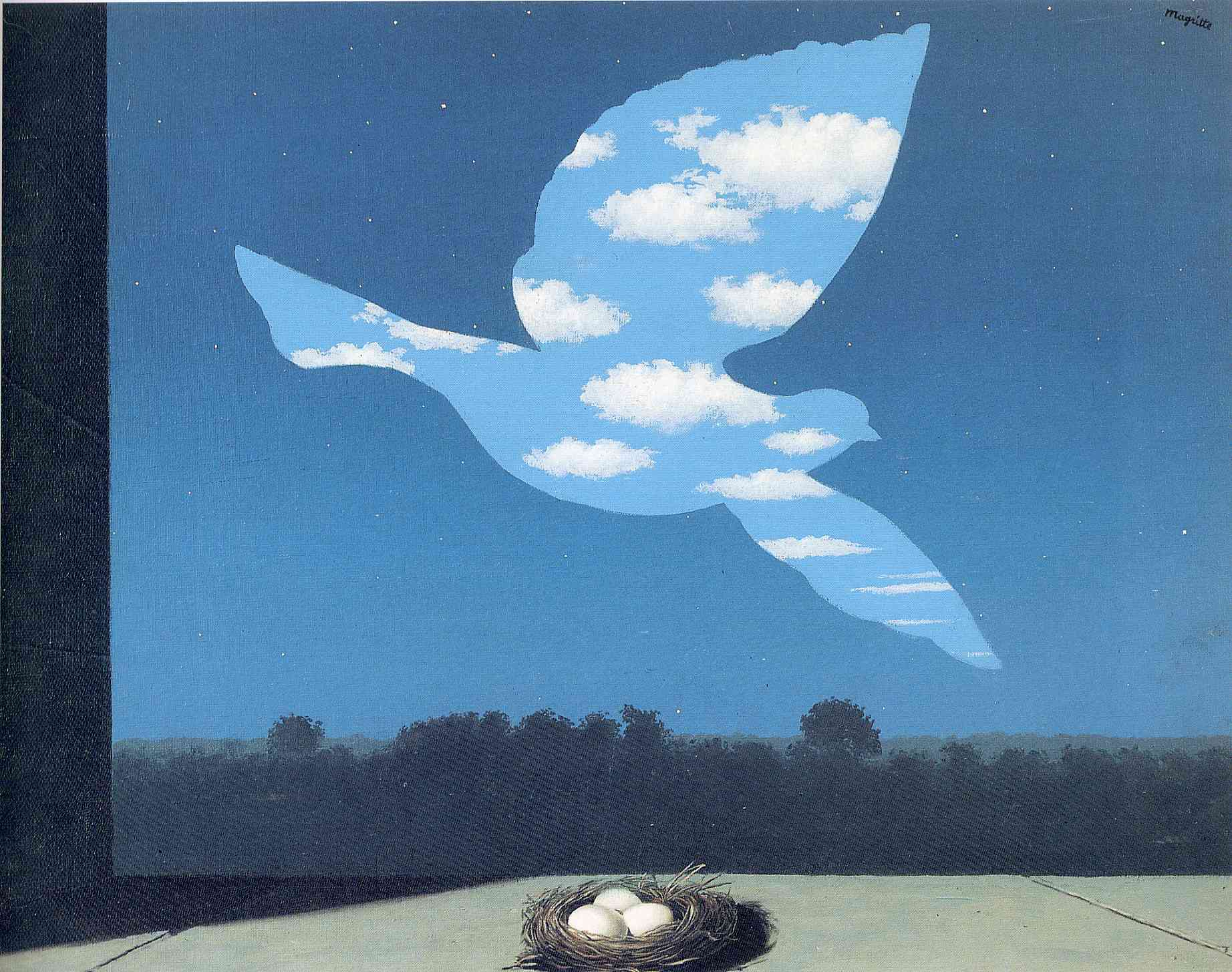 P Rene Magritte Surrealism - Lessons - Tes Teach