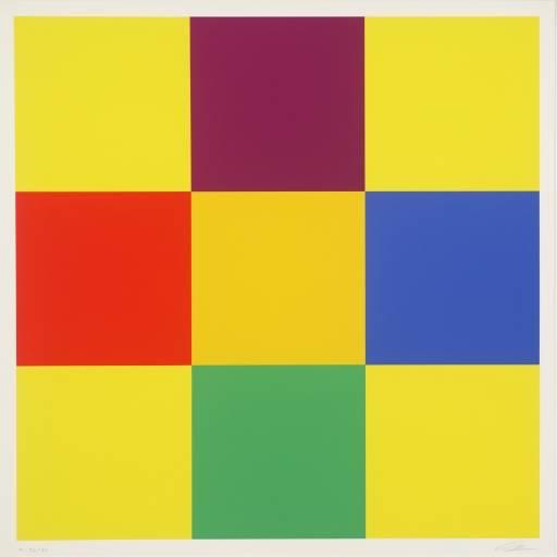 Untitled, 1981 - Ріхард Пауль Лозе
