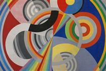 Ritmo - Robert Delaunay