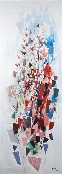 Soaring II, 1994 - Robert Goodnough