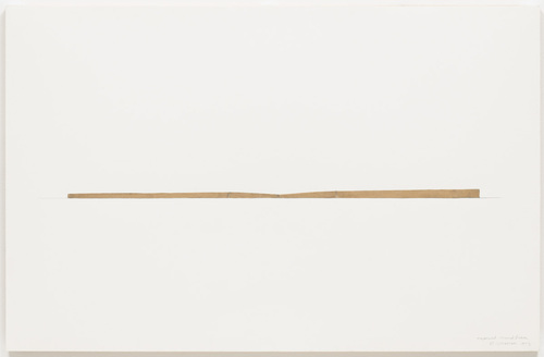 Untitled, 1973 - Роберт Гросвенор