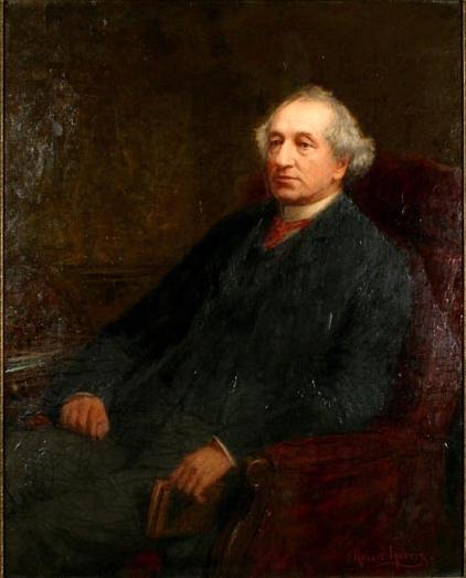 The Rt. Hon. Sir John A. Macdonald, 1890 - Robert Harris