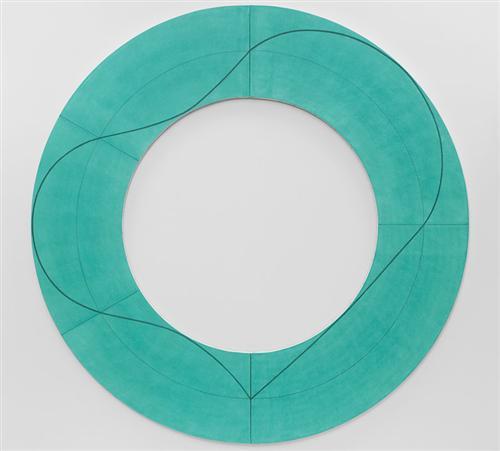 Ring Image C - Robert Mangold