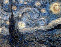 Starry Night - Роберт Сільверс