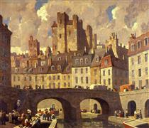 The Old City - Robert Spencer