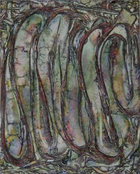 For Earth Below, 2013 - Roger Weik