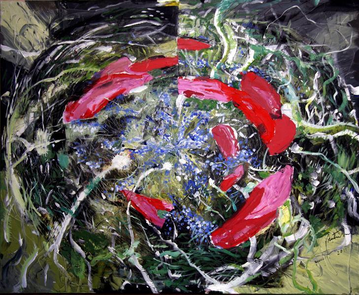 Abandoned Nest, 2011 - Ромул Нутіу