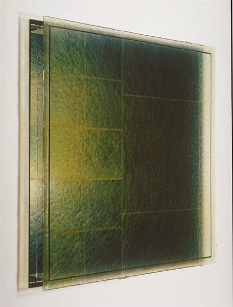 Light Trap 8210, 1982 - Рон Купер