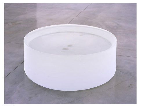unknown title - Roni Horn