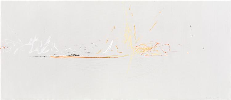 Dimmar ljus (Light mist), 1978 - Rune Jansson
