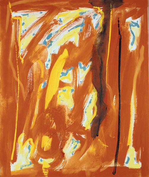 Så kan det bli, 2004 - Rune Jansson