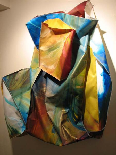 Sac 1, 2012 - Sam Gilliam