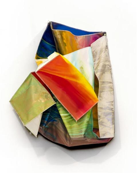 Sac 2, 2012 - Sam Gilliam
