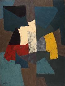 Abstract Composition - Серж Поляков