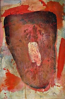 unknown title - Shozo Shimamoto