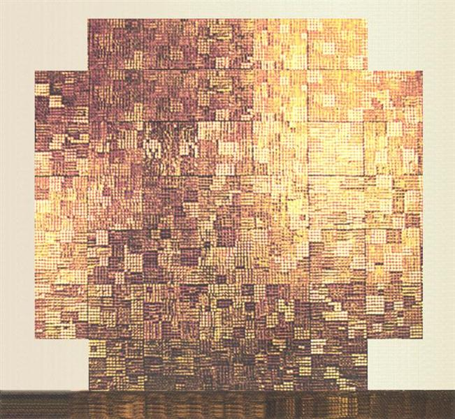 The Light, 1998 - Silviu Oravitzan