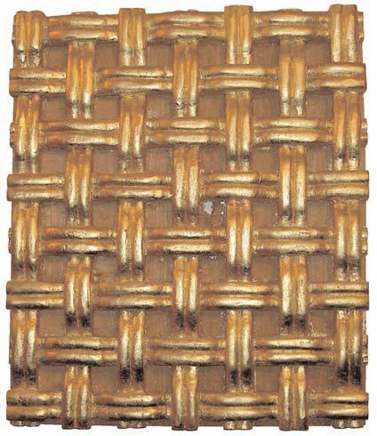 Woven Gold, 1999 - Silviu Oravitzan